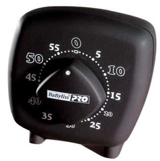 Black Square 60min Timer BESTMSQBKUCC