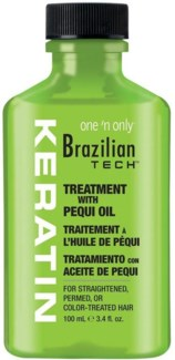 $BF One & Only keratin Pequi Oil Treatme