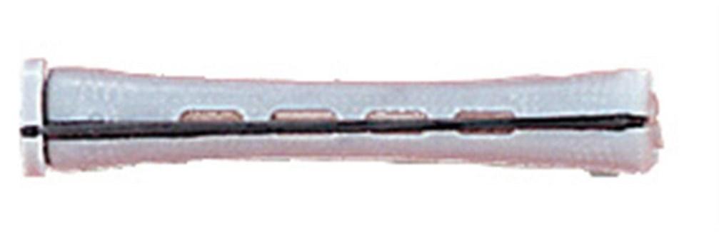 Dozen Cold Wave Rods Long Gray