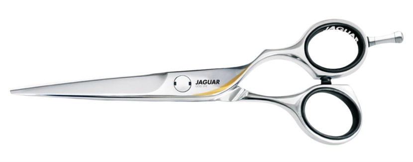 "22 Carat Gold Plated 5.5"" Shears OF"