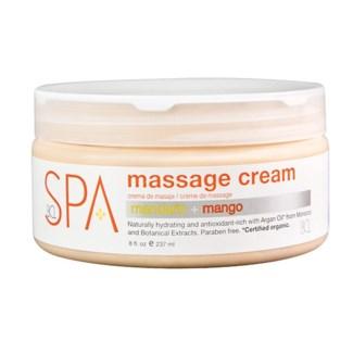 $ Mandarin Mango Massage Cream 8oz