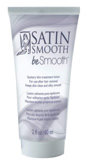 $BF Be Smooth Skin Treatment Lotion 2oz