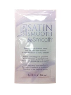 Be Smooth Skin Treat Lotion 10ml Sample