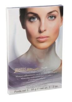$ Collagen Neck Lift Mask 3pc