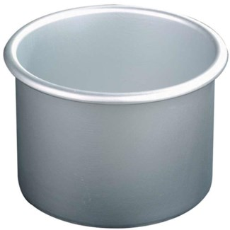 PLZ USE DANSSW14EC Removable Metal Pot