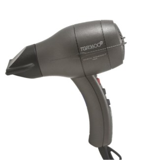 Tgr3600XSGC Compact Hair Dryer GREY