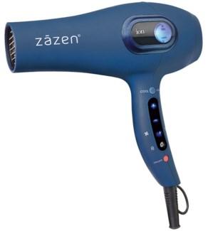 Zazen Blue LCD Touch Screen Dryer