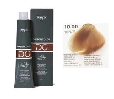 DK EXTRA COVERAGE 10.00-10N/E