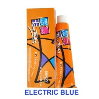 DK MECHES FANTASY ELECTRIC BLUE