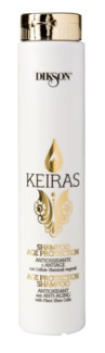DK KEIRAS AGE PROTECTION SHAMPOO 250ml