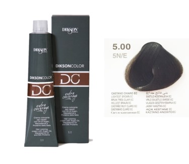 DK EXTRA COVERAGE 5.00-5N/E