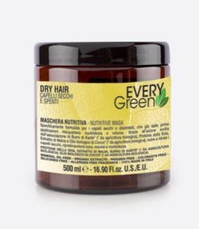 DK EVG DRY HAIR MASK 500ml