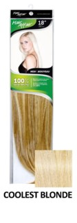 "$BF HH 18"" 8PC 9HHC COOLEST BLONDE"