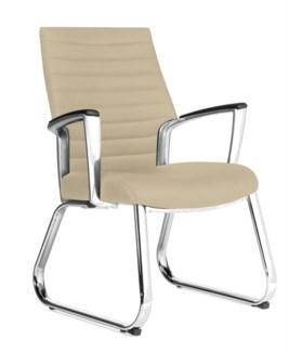 Global B1384 Lena Reception Chair