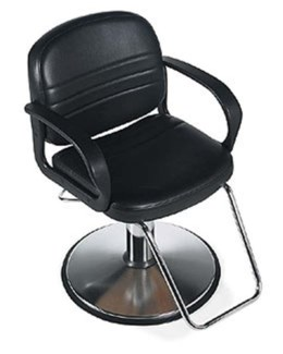 Global B1450 Lora Chair Top
