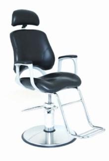 Global B1487 Aries Barber Chair