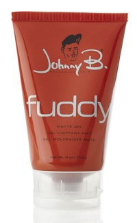 JOHNNY B FUDDY 4oz