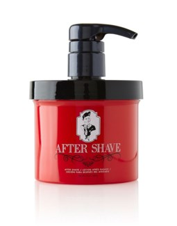 JOHNNY B AFTER SHAVE BALM 12oz