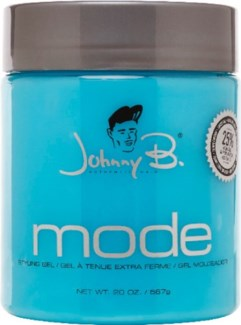 $ JOHNNY B MODE GEL 20oz