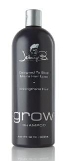 JOHNNY B GROW SHAMPOO 32oz
