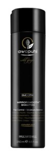 250ml MIRROR Smooth Shampoo 8.5oz