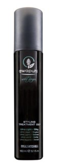 AWG 150ml Styling Treatment Oil 5.1oz