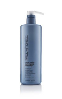 Ltr Spring Loaded Frizz-Fighting conditi
