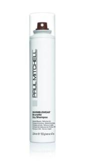 224ml INVISIBLEwear Brunette Dry Shampoo