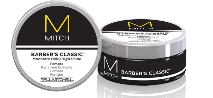 85ml MITCh Barber's Classic Moderate Hol