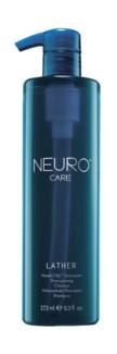 272ml NEURO Lather Shampoo 9.2oz