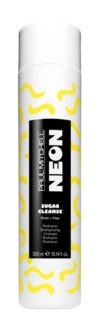 300ml NEON Sugar Cleanse PM 10.14oz FP