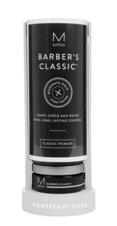 6pc Barber Classic Pomade Disp SO18