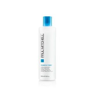 ! 3+1 500ml Clarify Shampoo Three SO18