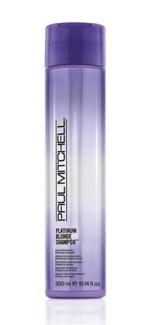 300ml Platinum Blonde Shampoo 10.14oz
