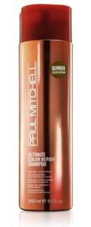 250ml Ultimate Color Repair Shampoo FP