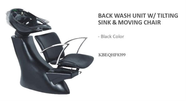 Back Wash Shampoo Chair HF-8399
