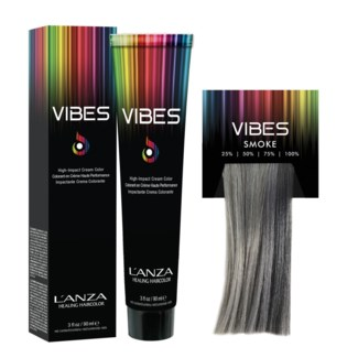 90ml Smoke VIBES Color LNZ