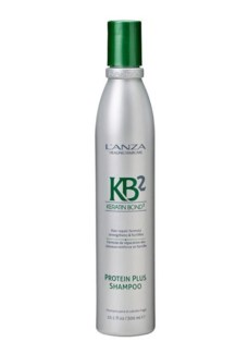 300ml LNZ KB2 Protein Plus Shampoo