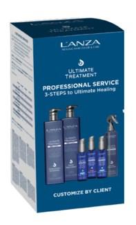 $ LNZ Ultimate Treatment Kit SKBI