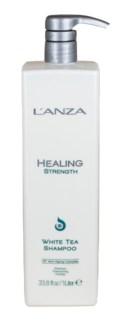 Ltr LNZ Strength White Tea Shampoo