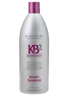 $ Ltr LNZ KB2 Bodify Shampoo