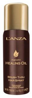 57ml LNZ KHO Brush Thru Hair Spray HD17