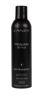 300ml LNZ HS Dry Shampoo