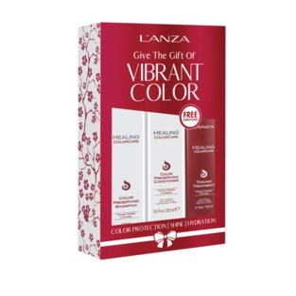 LNZ Colorcare Trio HD18 91147