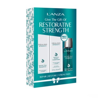 LNZ Strength Trio HD18 91150
