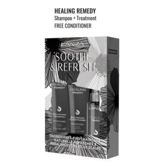 LNZ Remedy Trio HD18 91152