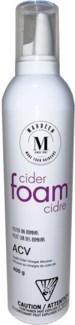 $NOETA 375g ACV Design Cider Foam Mous