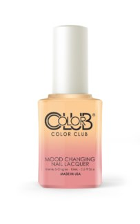 HAPPY GO LUCKY COLOR CLUB LACQUER