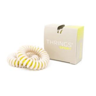 Sport Thrings Dusty Sand Hair Rings