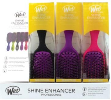 MKW 9pc Shine Enhance Original Brush